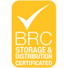 Storage and Distribution Certification